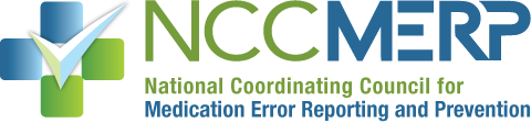 About Medication Errors | NCC MERP